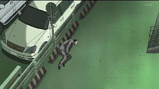 アニキ死亡