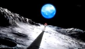 トア 月面