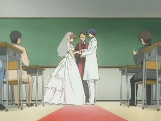 祐介・幸子 結婚