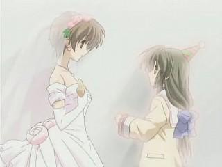 風子・幸子 姉妹愛