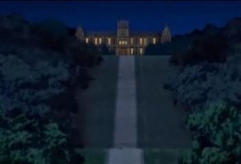 ジークリンデの別邸