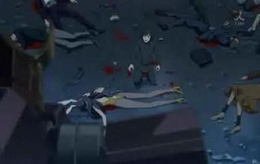 ルルーシュ と死体