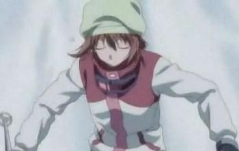 由夢 スキー