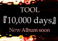 10,000days