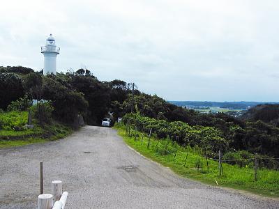 大東崎灯台