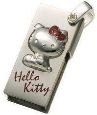 フラッシュメモリーSANRIO KITTY SPECIAL BOX 512MB [SKT-SB512]