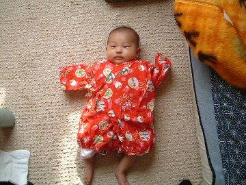 ミキティ2ヶ月