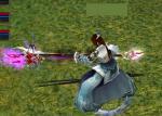 紫河黒龍神槍