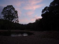 夕日のSTREAM