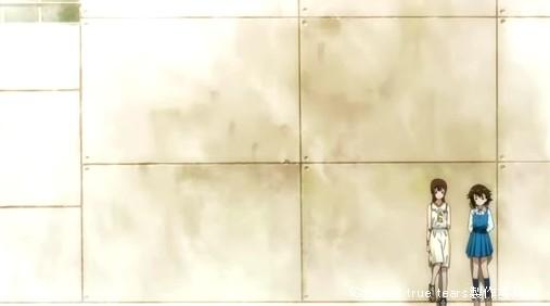 true tears - 乃絵と比呂美