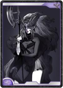 血聖母『ヴェルベット』