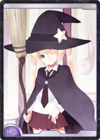 魔術師『ドミナ』