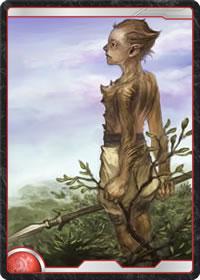 森の子『アティラ』