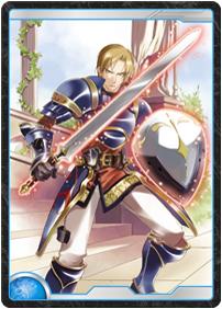 魔法王国の魔法騎士