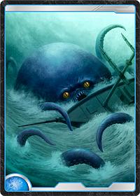 深海の魔王
