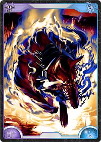 地獄の猟犬