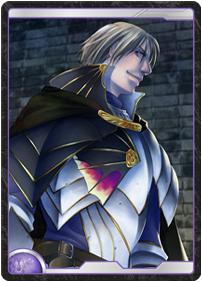 月公国の聖騎士