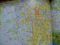 大阪in地図帳