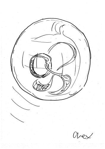 シーザーツェペリのシャボンランチャー