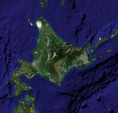 北海道byGoogle