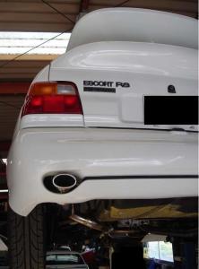 フォード エスコートRSコスワース