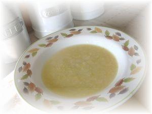 ドクターキッチン コーンスープ
