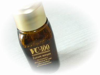 毛穴が即効で引き締まるVC100