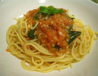 pasta tomato