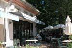 レストラン「ル・プチ・プランス」