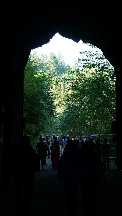 オセロトンネル