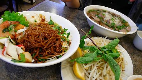 べトナム料理