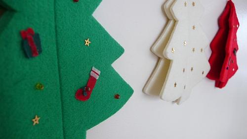 うちもクリスマスモードへ