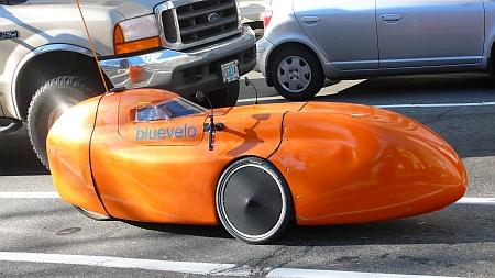 すごい車 その1