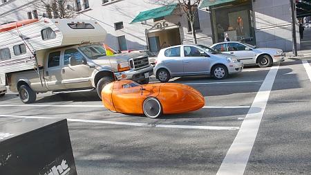 すごい車 その2