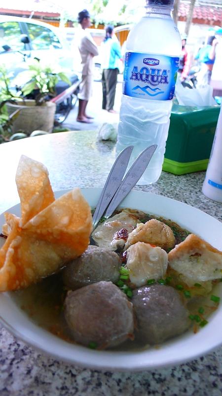 Warung food(ワルンフード)