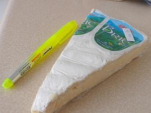 brieチーズ