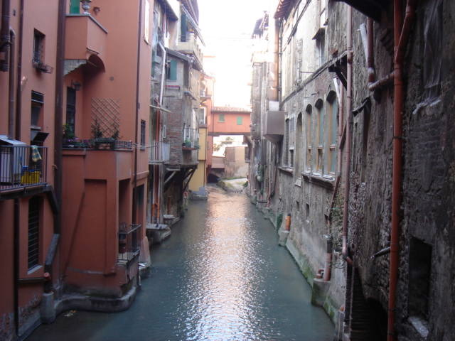canale BO