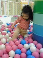 2歳児の体力