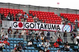 GO!GO!TAKUMA