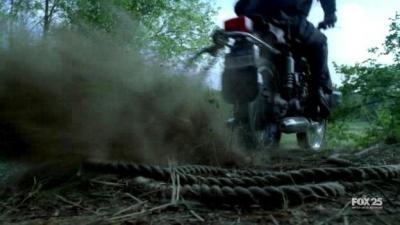 プリズン・ブレイク シーズン2 エピソード08