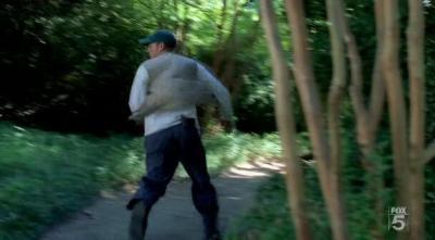 プリズン・ブレイク シーズン2 エピソード09