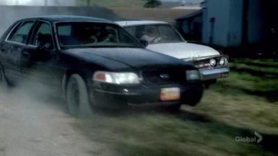 プリズン・ブレイク シーズン2 エピソード10