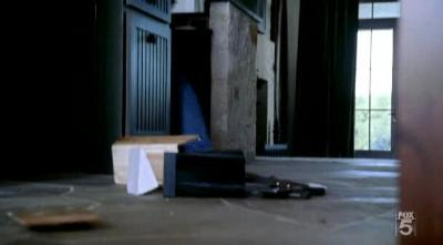 プリズン・ブレイク シーズン2 エピソード11