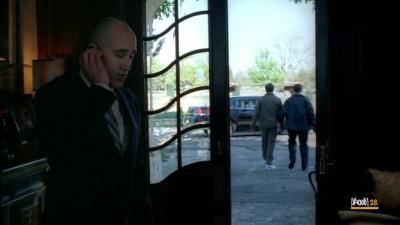 プリズン・ブレイク シーズン2 エピソード14