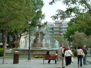 Plaza del Campillo