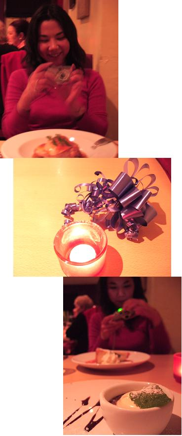 x'mas dinner in Ruby