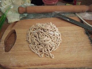 Noodle??