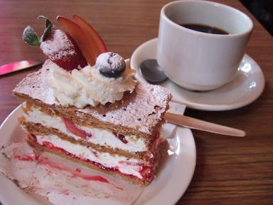 Tea Time~♪