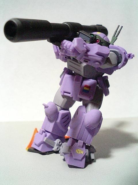 紫タコエフェクト