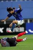 東アジア選手権3